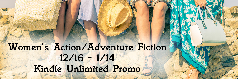 Women's Fiction 1216